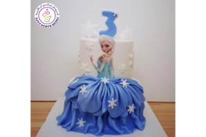 Disney Frozen Theme