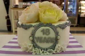 Wedding Anniversary Theme