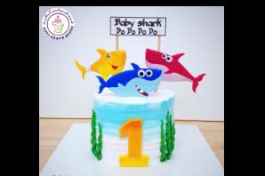 Baby Shark Theme