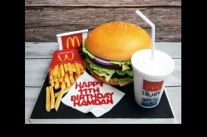 Food - Fast Food Theme