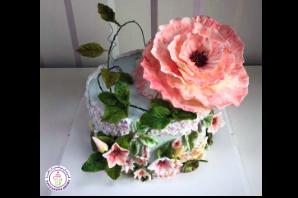 Flower/Rose Theme