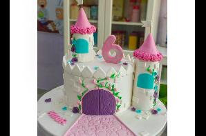 Castle Theme