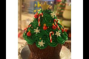 Christmas/Winter Theme
