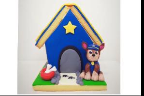 Cookie House Kits