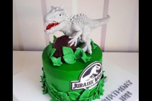 Dinosaur & Dragon Theme