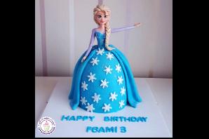 Disney Frozen Theme