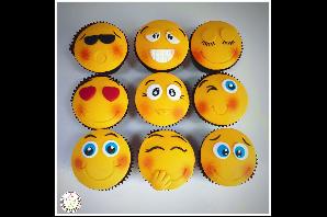 Emoji & Smiley Theme