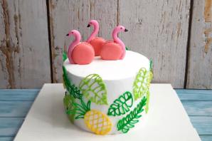 Flamingo & Hawaiian  Themes