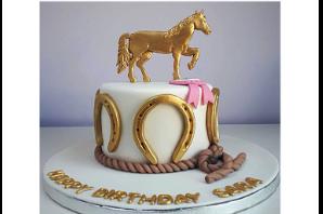 Horse & Equestrian Themes