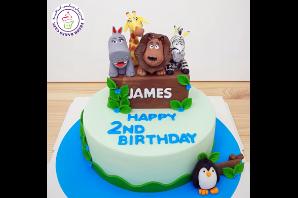 Children's Cartoons, Movies, & TV Series