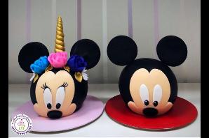 Mickey & Minnie Mouse Theme
