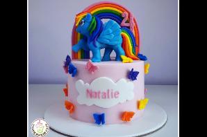 My Litte Pony Theme