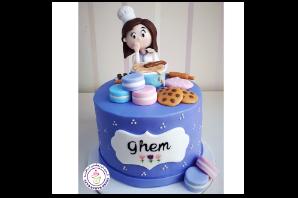 Baking/Cooking Theme