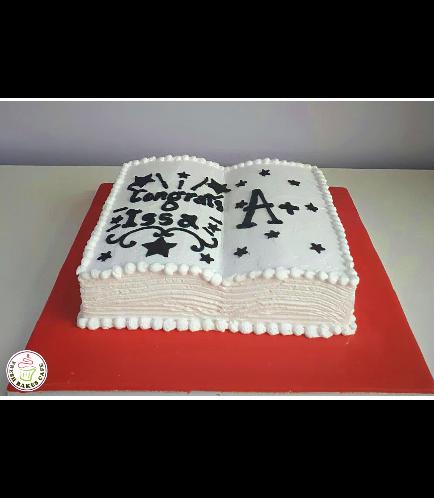 Cake - Open Book 02