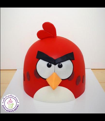 Cake - 2D Cake
