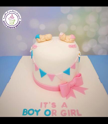 Cake - Babies 01