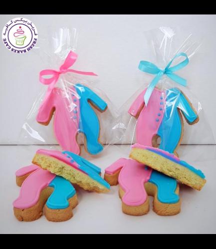 Cookies - Baby PJs