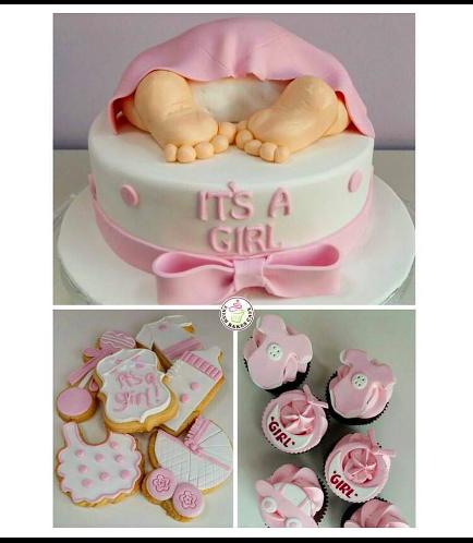 Baby Girl Theme