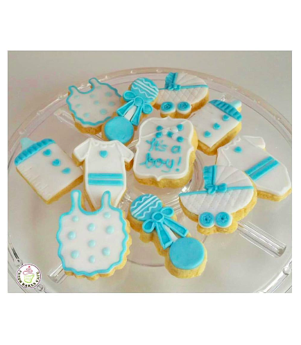Baby Shower Themed Cookies 06