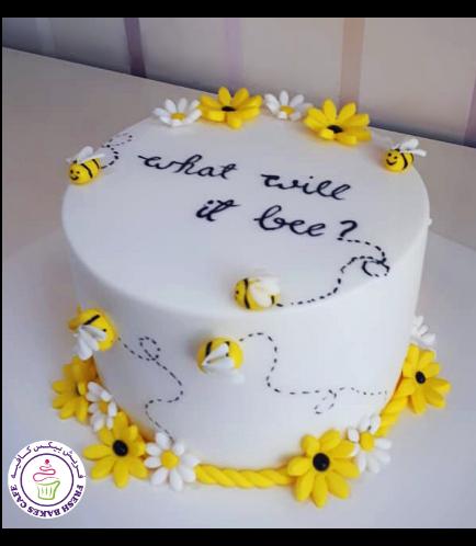Cake - Bees