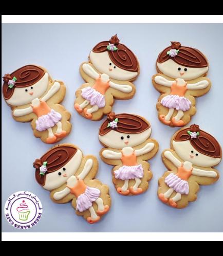 Cookies - Ballerina 03