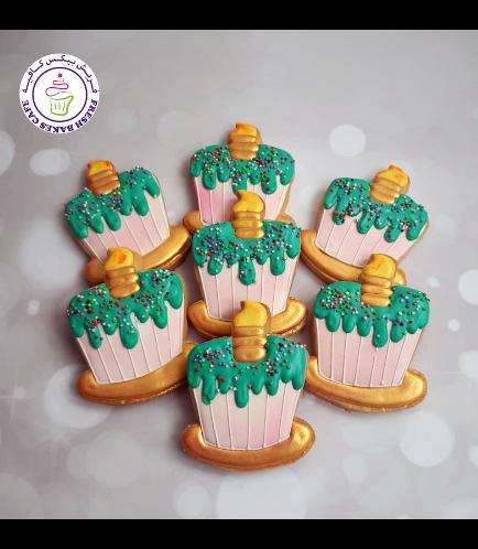 Cookies - Birthday Cakes 03