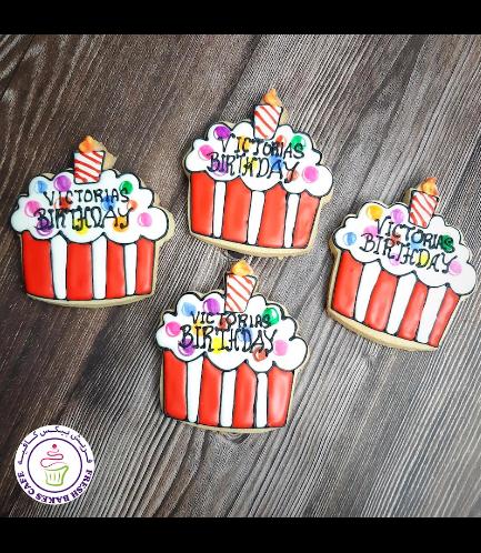 Cookies - Cupcakes - Mega Cookies 01b