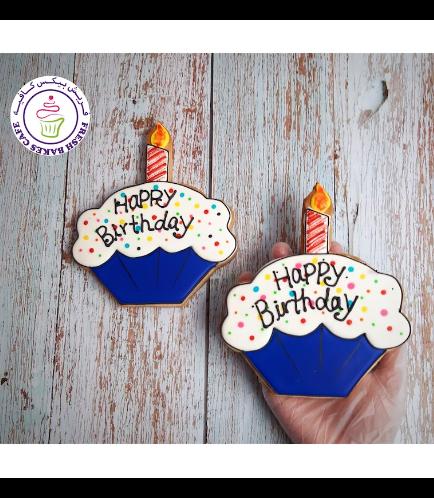 Cookies - Cupcakes - Mega Cookies 04