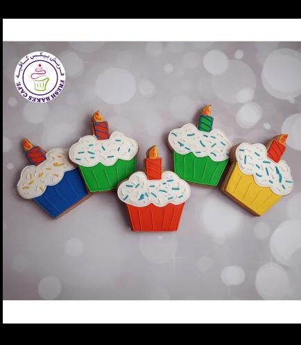 Cookies - Cupcakes 06