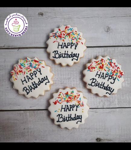Cookies - Happy Birthday 06a