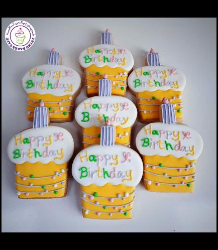 Cookies - Cupcakes 01
