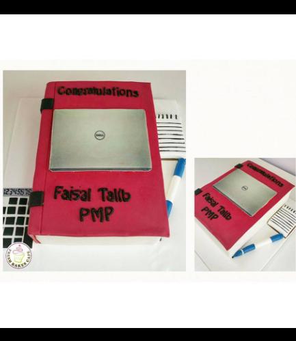 Cake - PMP