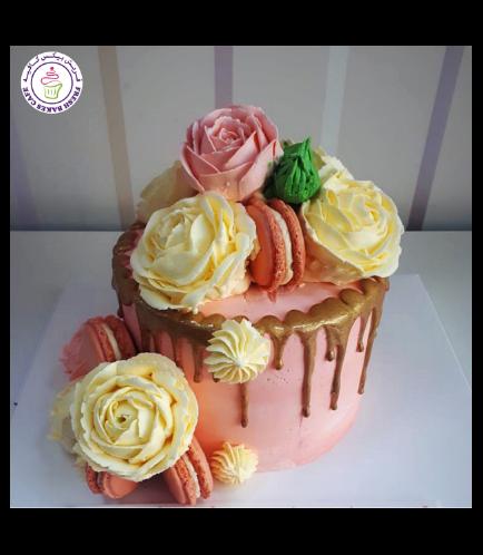 Cake - Roses 05