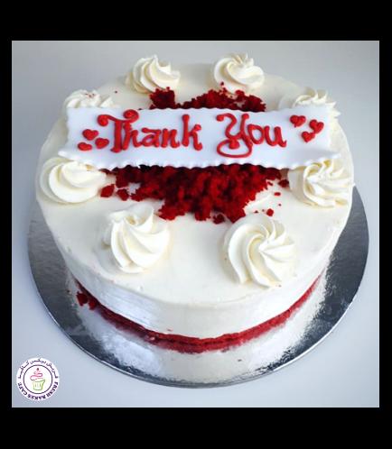 Red Velvet Cake 01