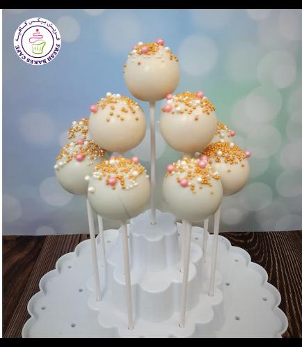 Cake Pops with Sprinkles 02