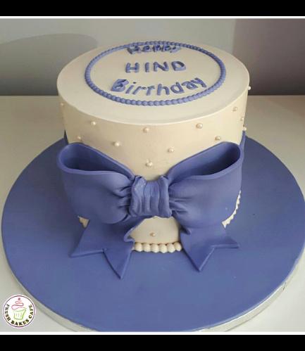 Cake - 1 Tier 08
