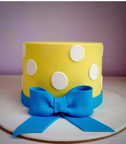 Cake - 1 Tier 06