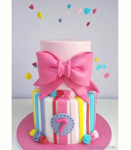 Cake - 2 Tier 03