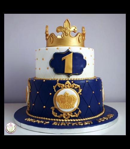 Cake - Royal