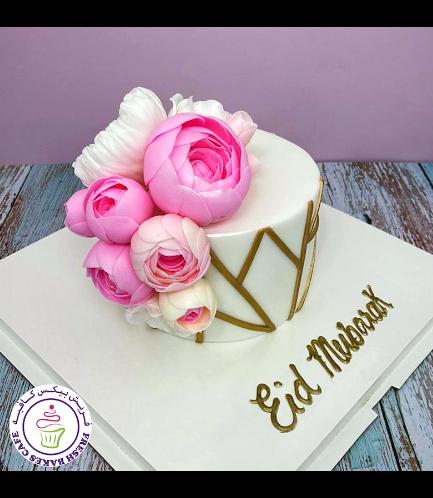 Cake - Ranunculus 02