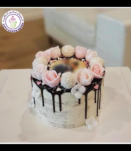 Cake - Flowers & Cake Pops