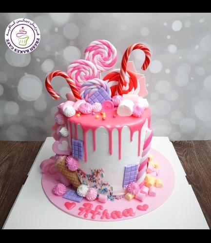 Cake - Candies 04