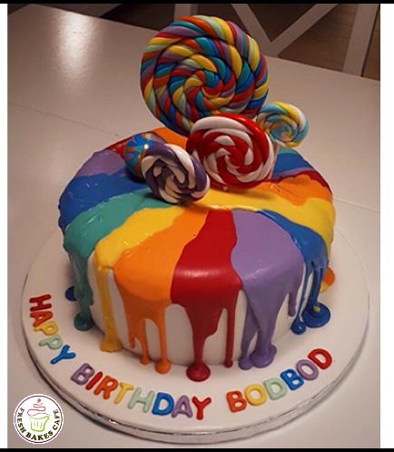 Cake - Candies 02