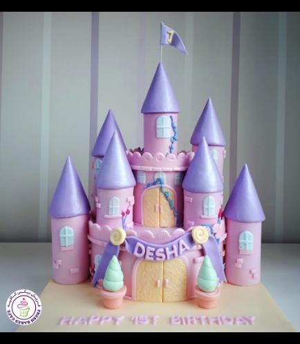 Cake - 2 Tier 03a
