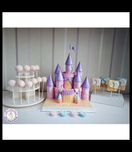 Cake - 2 Tier 03b