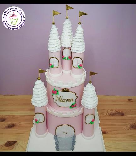 Cake - 2 Tier 04