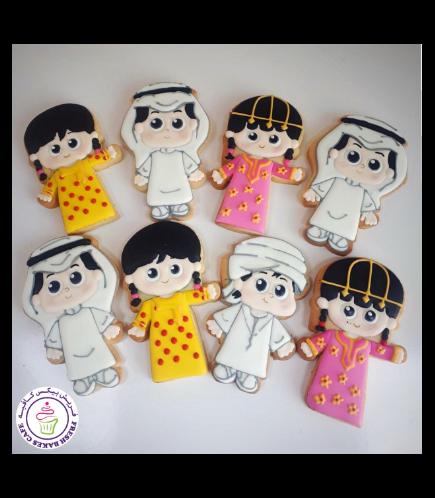 Children Themed Cookies 02