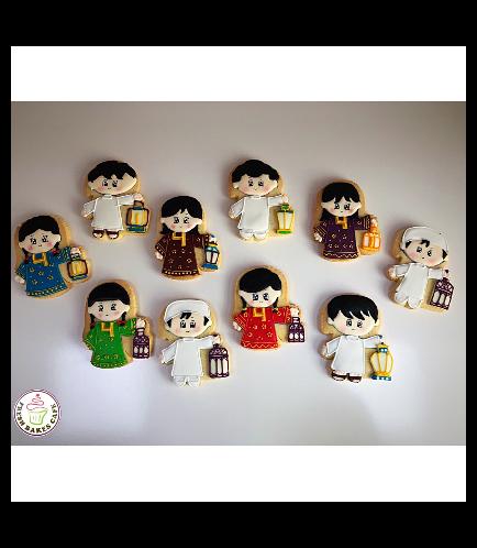Children Themed Cookies 01