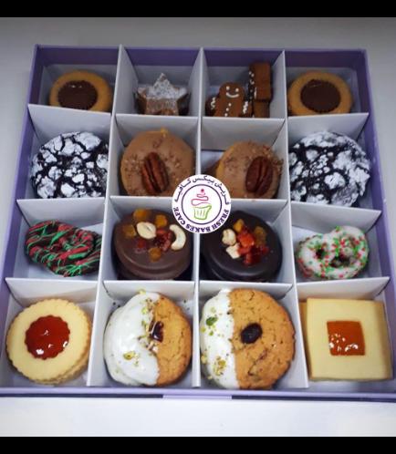 Cookie Gift Box 01b