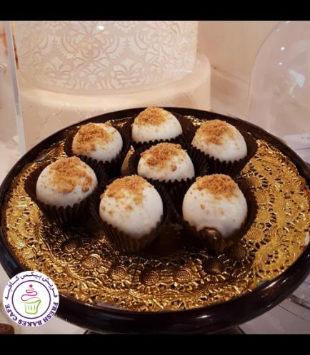 Desserts - Ginger Oreo Balls